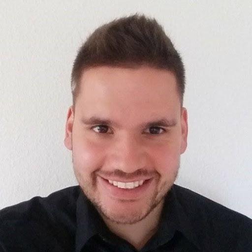 Eric Frederiksen