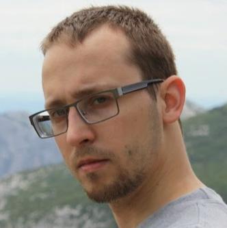Maciej Pieńkowski