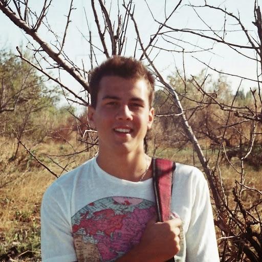 Данил Зиновьев