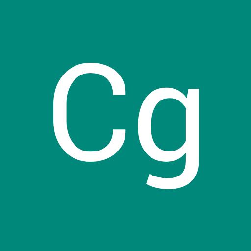 Cg Garza