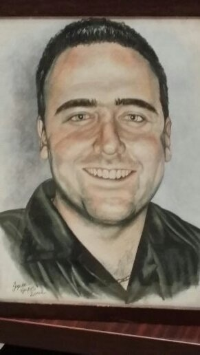 Darren Bergman
