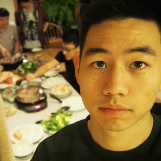Tony J Huang
