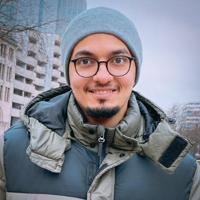 Mohamed Abusrea