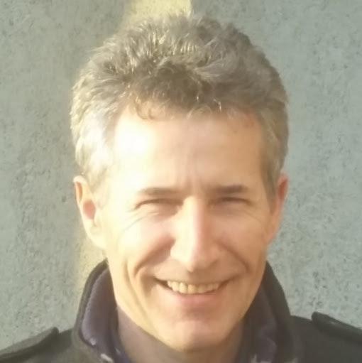 Daniel Marti