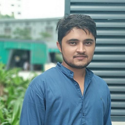 Bhoma Ram Jangid