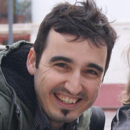 Juan F. Pérez