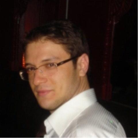 Victor Alexiev