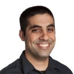 Robbie Abed
