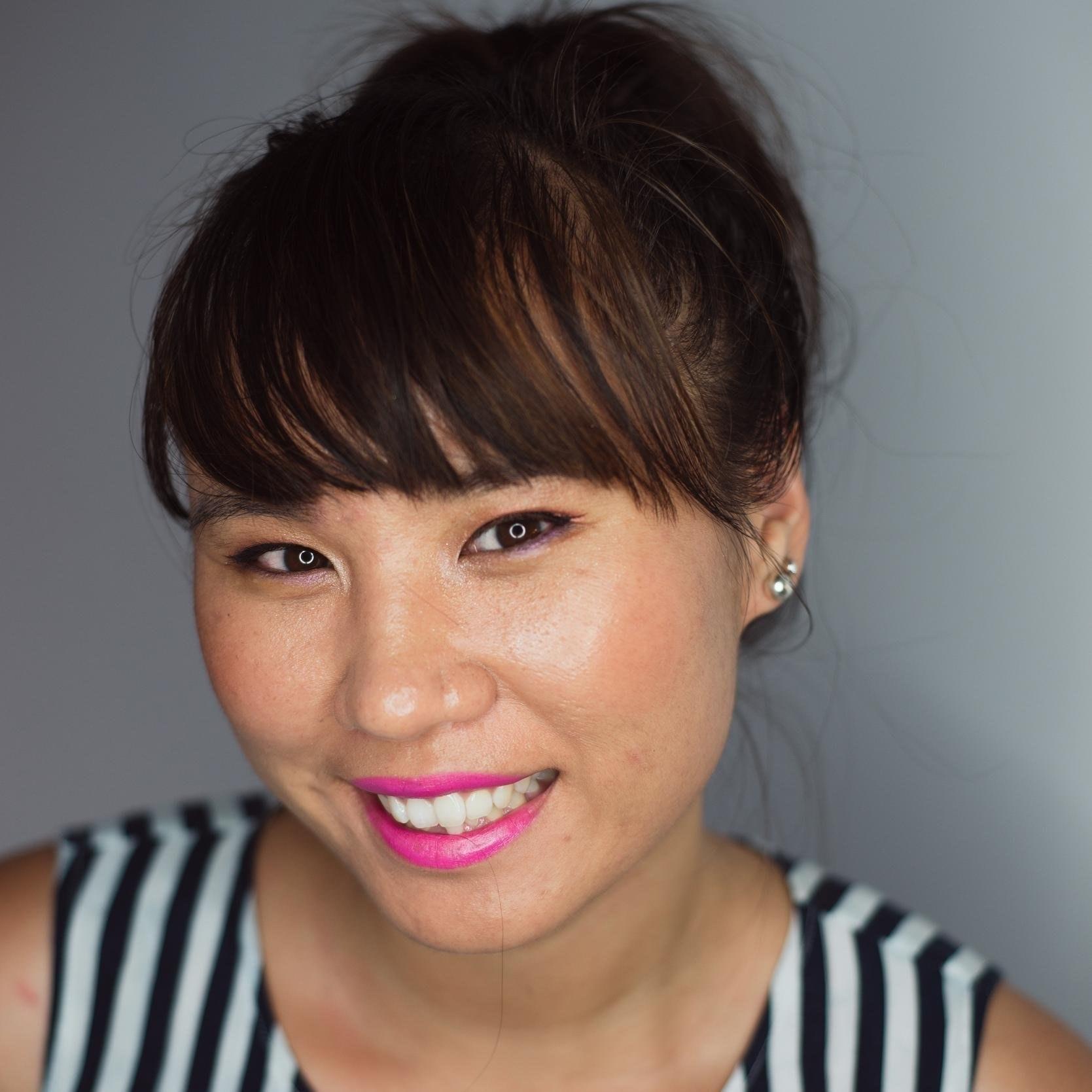 Christina Ting