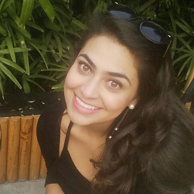 Arianne Ortegaray