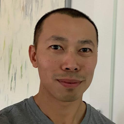 Jeffrey Tha