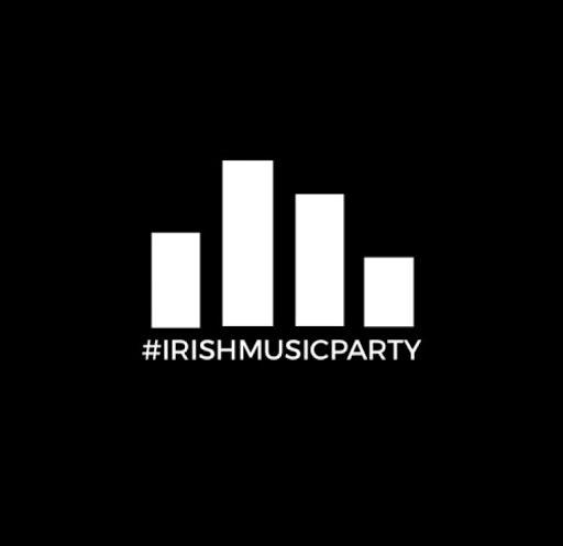 The #IrishMusicParty