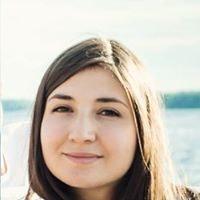 Екатерина Едемская