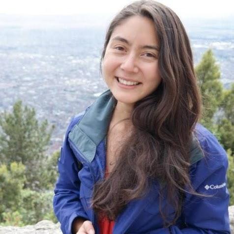 Erika Cheung @ Betatron