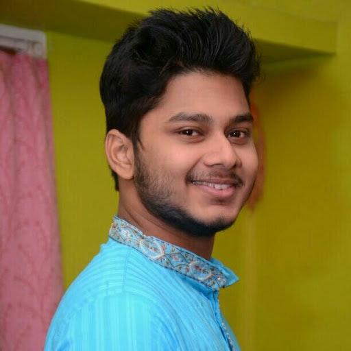 Manash Pratim Kalita