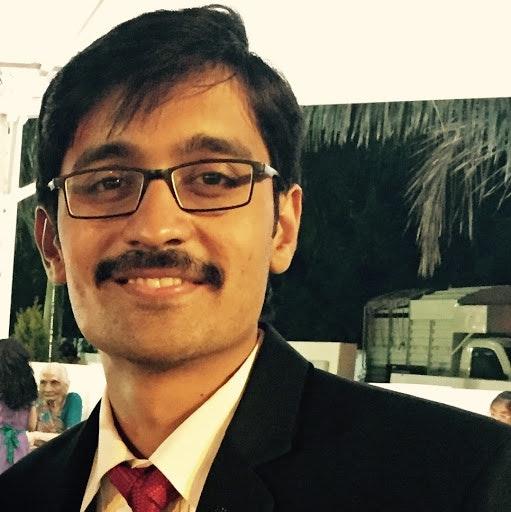 Amrit Rathi