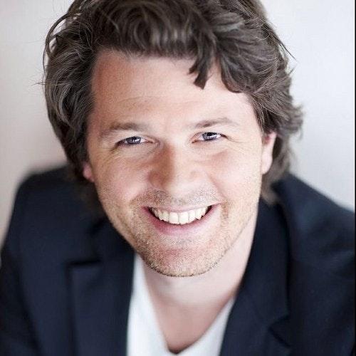 Hannes van Raaij