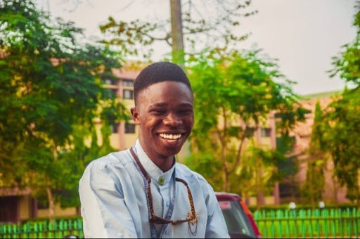 Heritage Samuel Falodun