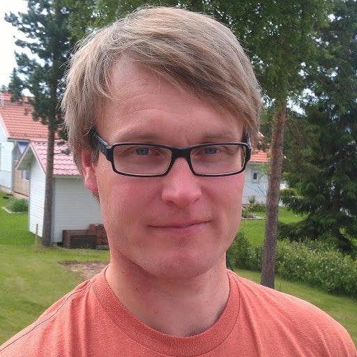 Matti Niemistö