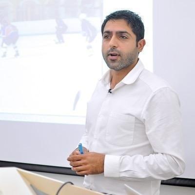 Shamir Allibhai