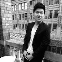 Stephen J Huh