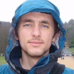 Andrew Polhill