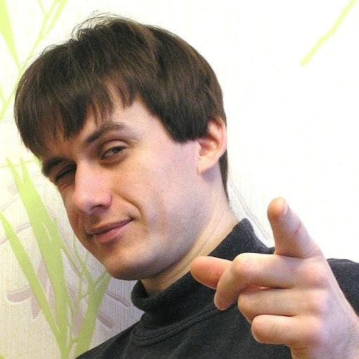 Сергей Штейнмиллер
