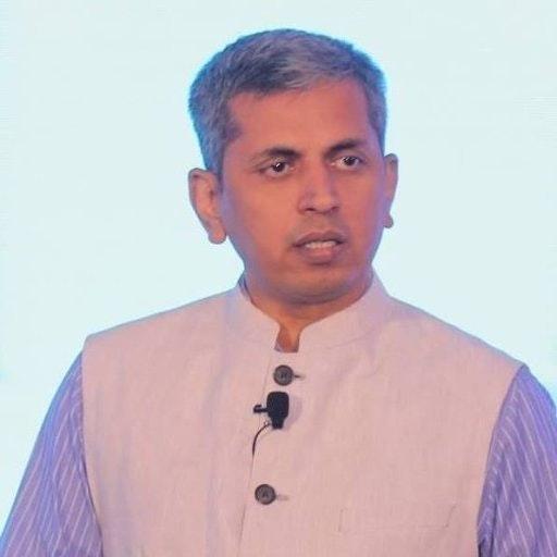 Ishwar Jha
