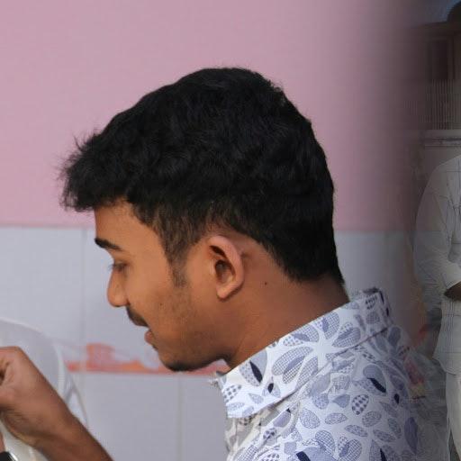 Krishnakanth Padmanabhan