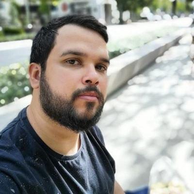 Adriano Caheté