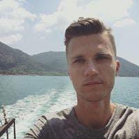 Mateusz Drogowski