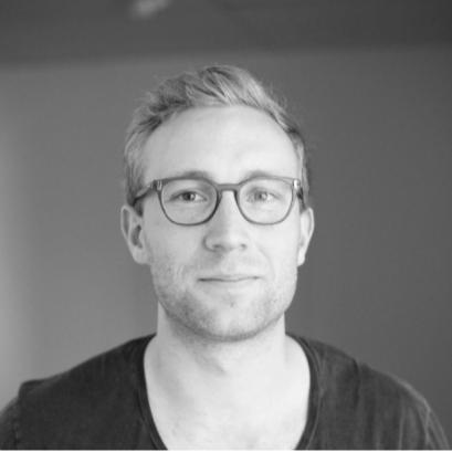 Kasper Kure Larsen