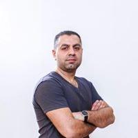 Greg Hovhannisyan