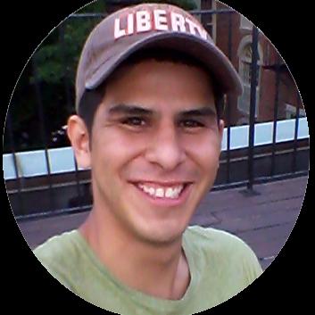 Renato Francia Castillo