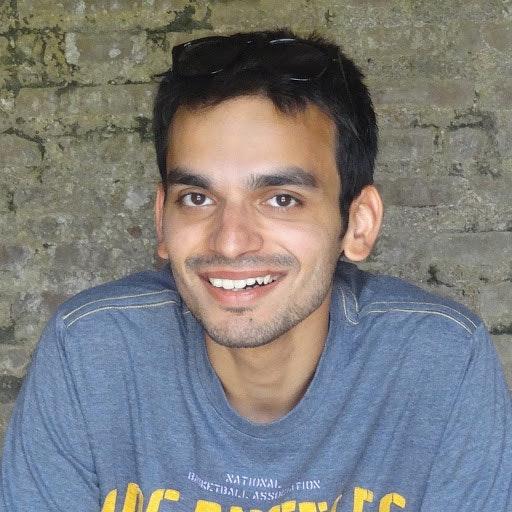 Abhishek Maitreyi