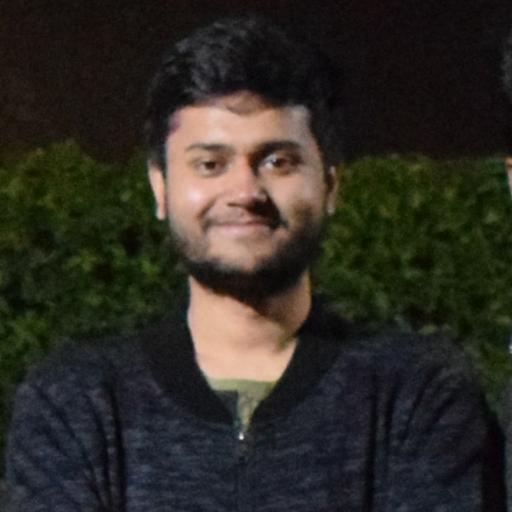 Mayank Nader