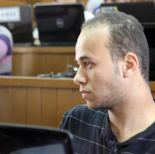 Ahmed Alaa Hagag