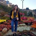 Mariam Matchavariani