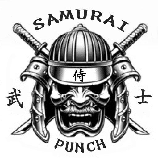 SAMURAI.PUNCH