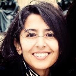 Ayesha Ahmad
