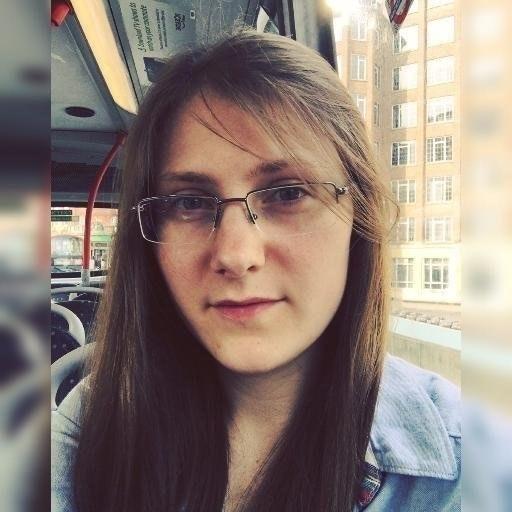 Svetlana Bozhko
