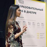 Liliia Khusnutdinova