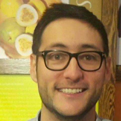 Ricky Suarez