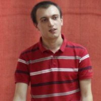 George Gognadze