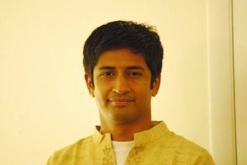 Praveen Chandar