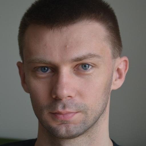 Vladimir Babarykin