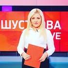 Tetiana Shustrova