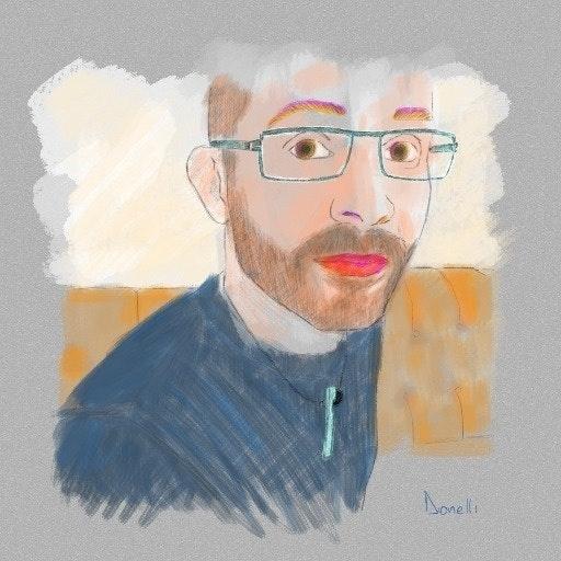 Giovanni Donelli