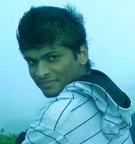 Sriharsha Sistalam