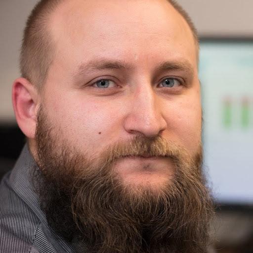 Marcin Kaczmarek